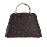 Louis Vuitton Montaigne 中号手袋